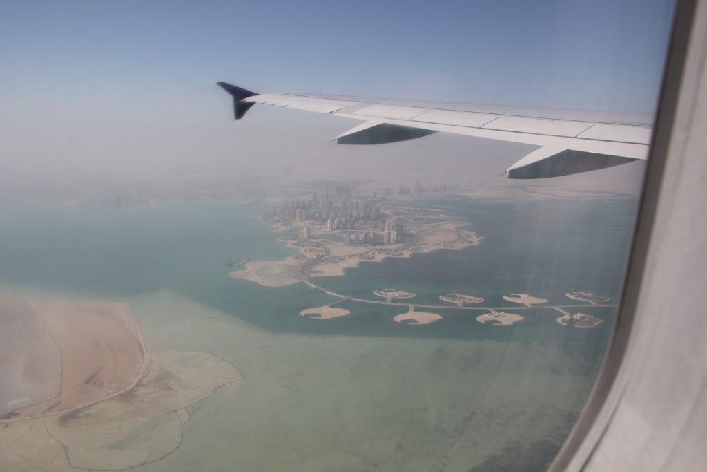 Dubai, Emirates, Travel Drift
