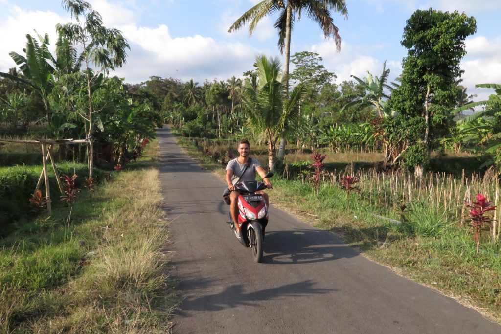 Lombok Central, Indonesia, Travel Drift