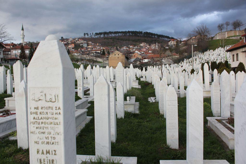 Sarajevo, Bosnia, Travel Drift