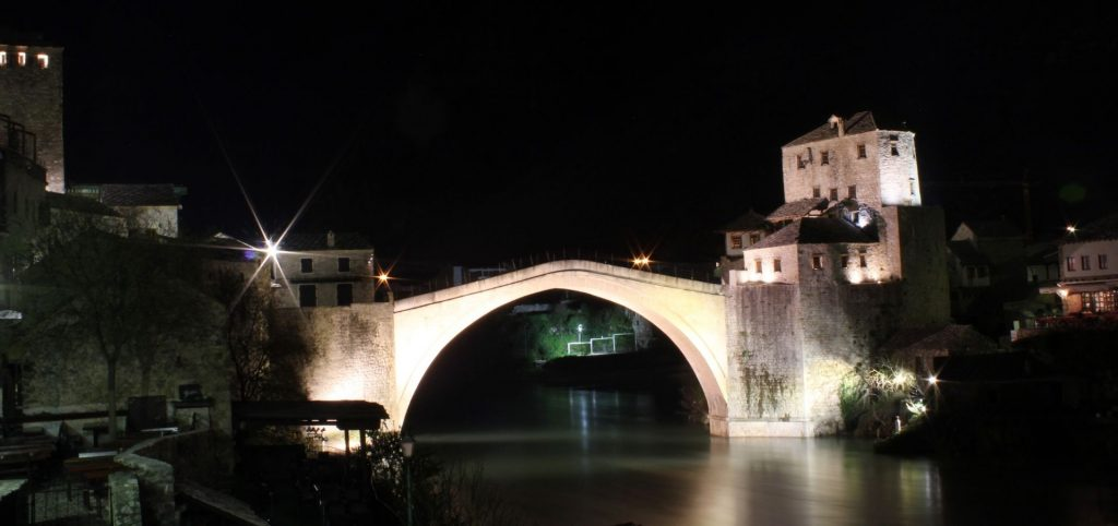 Mostar, Bosnia, Travel Drift