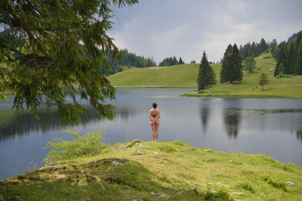 Seewaldsee, Travel Drift