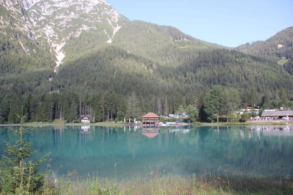 pragser wildsee, italien
