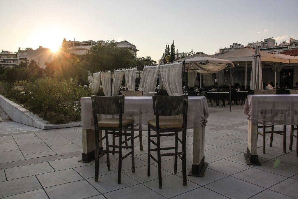 Athen, Griechenland, Travel Drift