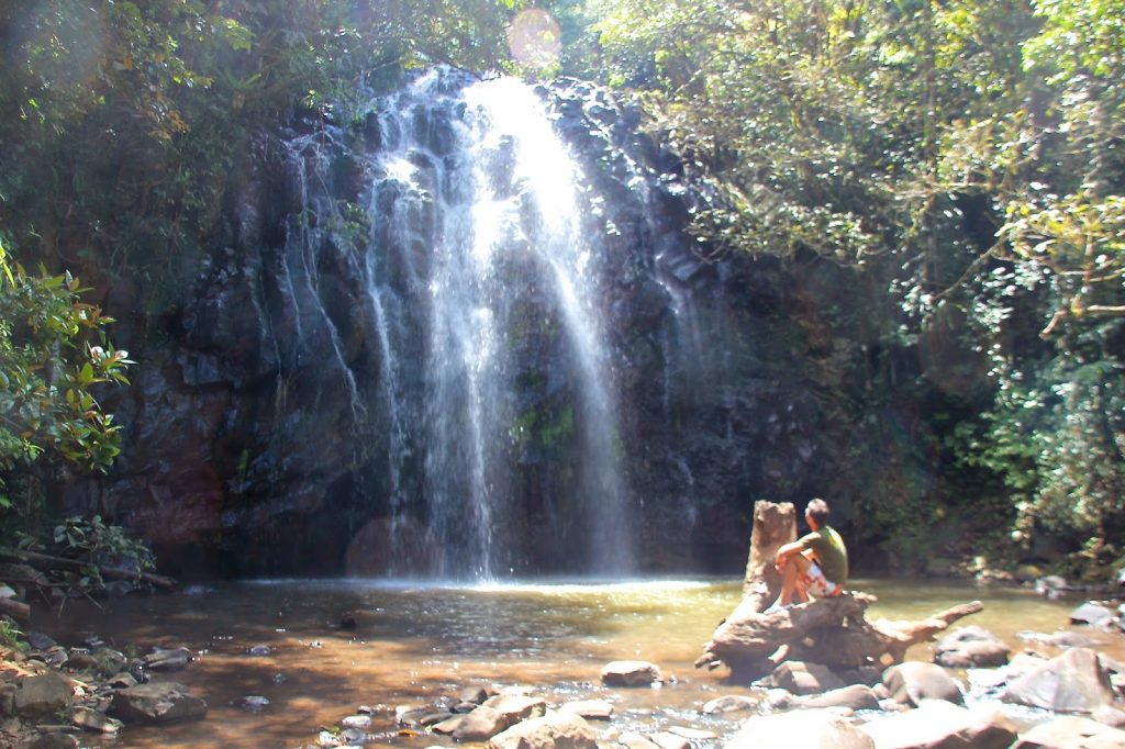 Atherton Tablelands, Australia, Travel Drift