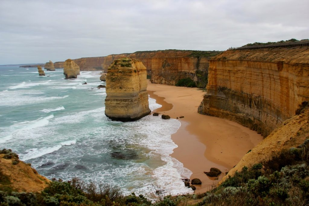 Great Ocean Road, Australia, Travel Drift