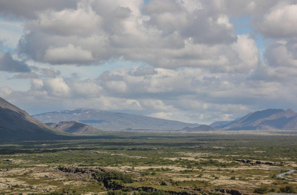 Silfra Split, Thingvellir Nationalpark, Travel Drift, Iceland