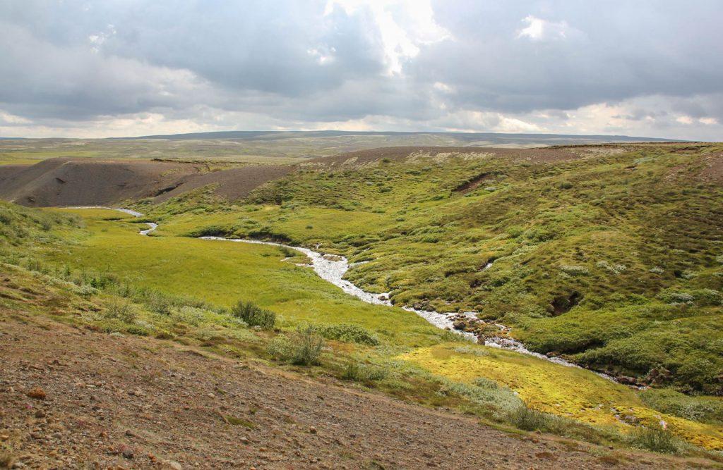 Haukadalur Geysire, Travel Drift, Iceland