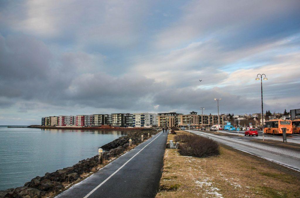 Reykjavik, Travel Drift, Iceland