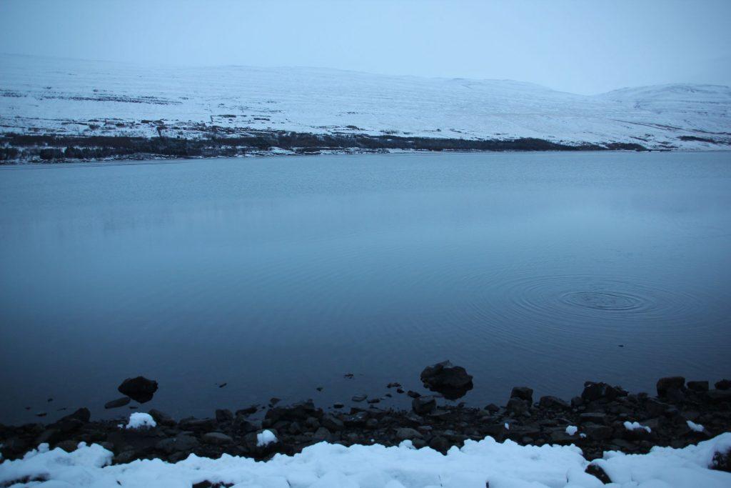 Akureyri, Travel Drift, Iceland