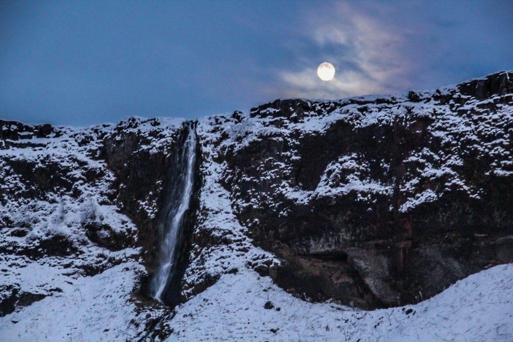 Skogafoss and Seljalandsfoss, Travel Drift, Iceland