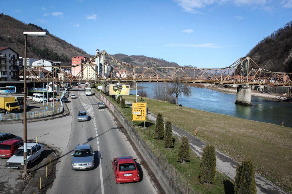 Zvornik, Bosnia, Travel Drift