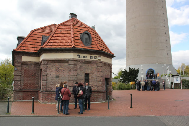 Düsseldorf, Travel Drift, Germany