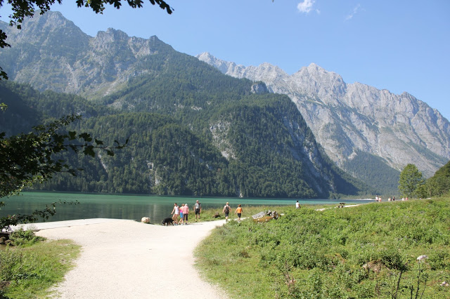 Berchtesgaden Nationalpark, Travel Drift, Germany