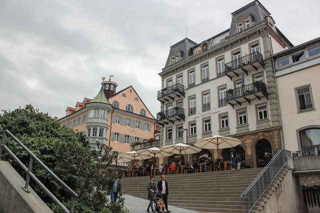 Konstanz, Travel Drift, Germany