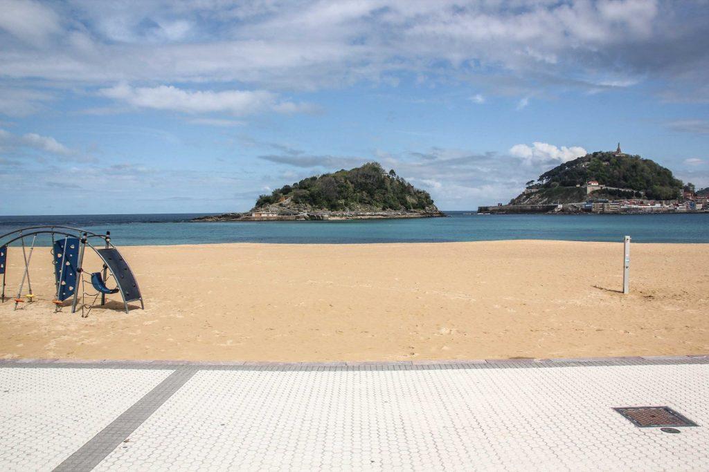 San Sebastian, Spain, Travel Drift