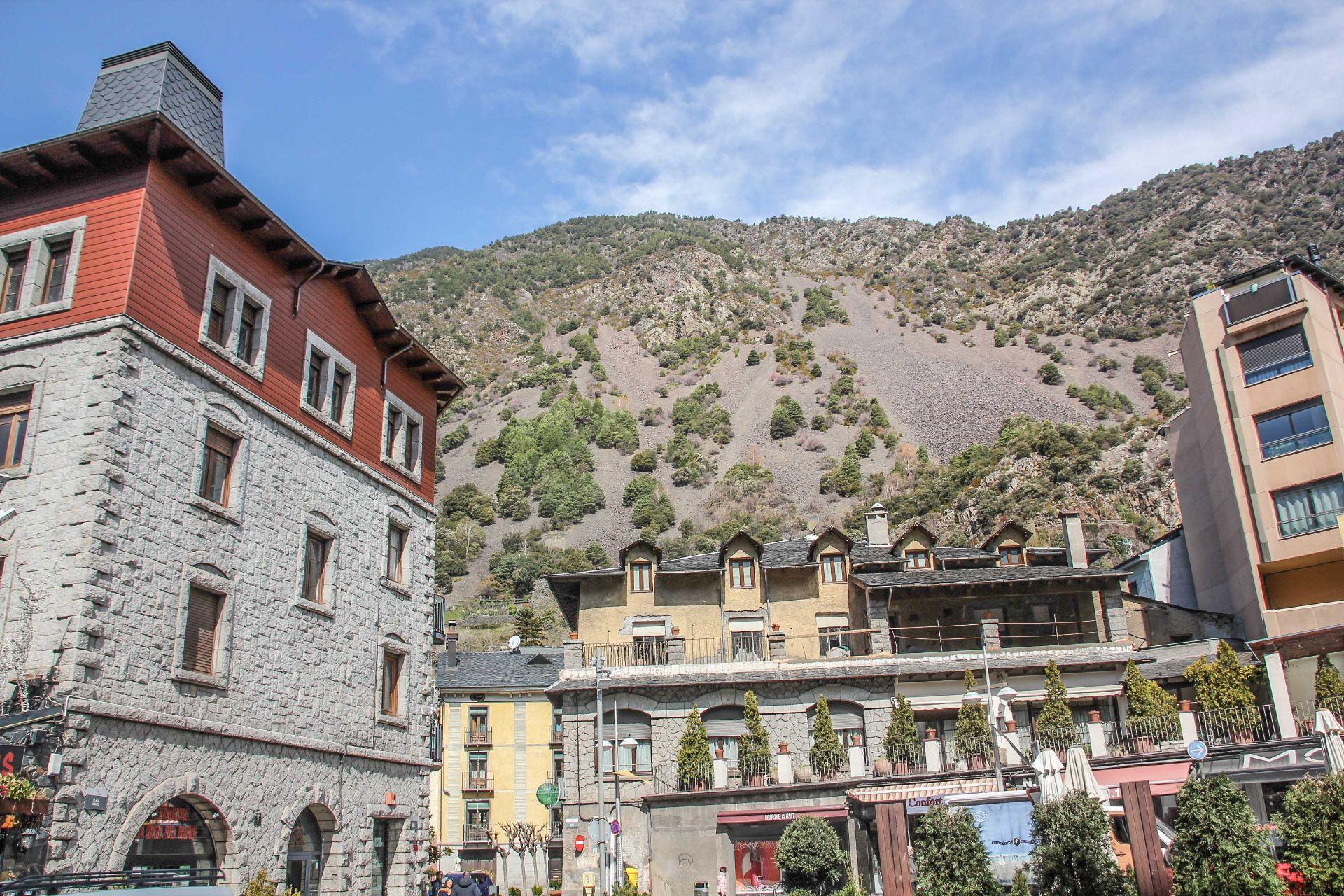 Andorra, Travel Drift