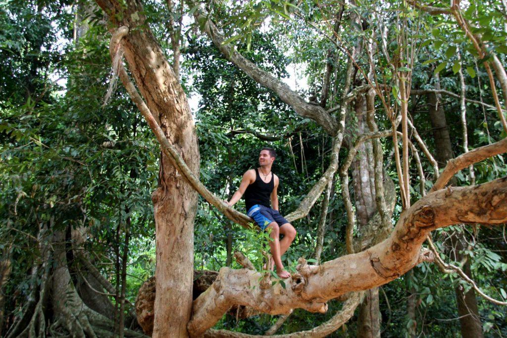 Ko Samui, Thailand, Travel Drift