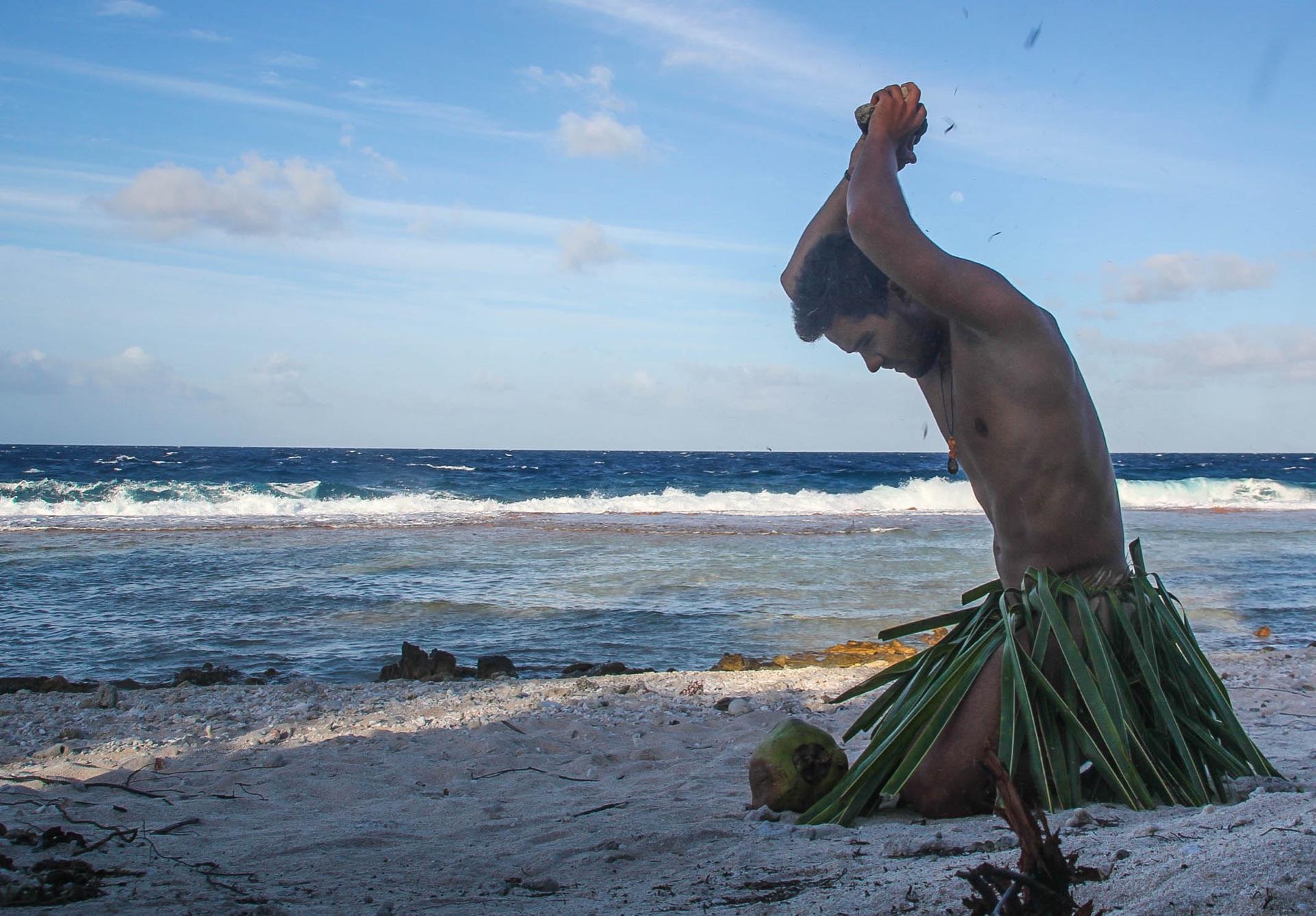 Abenteuer, Interview, Fakarava, French Polynesia, Travel Drift