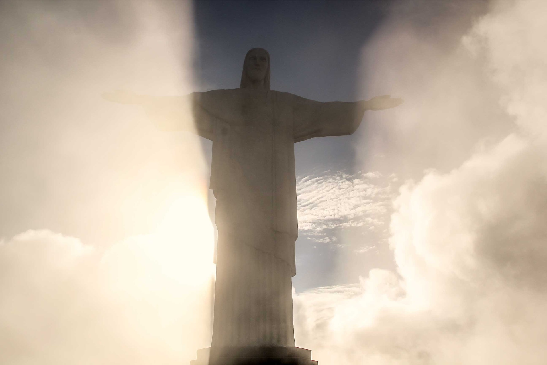 Spirituelles, Rio de Janeiro, Travel Drift