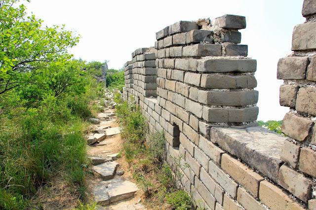 Chinesische Mauer, Great Wall, China, Travel Drift