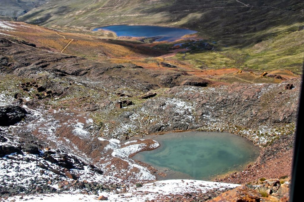 Chacaltaya, Bolivia, Travel Drift