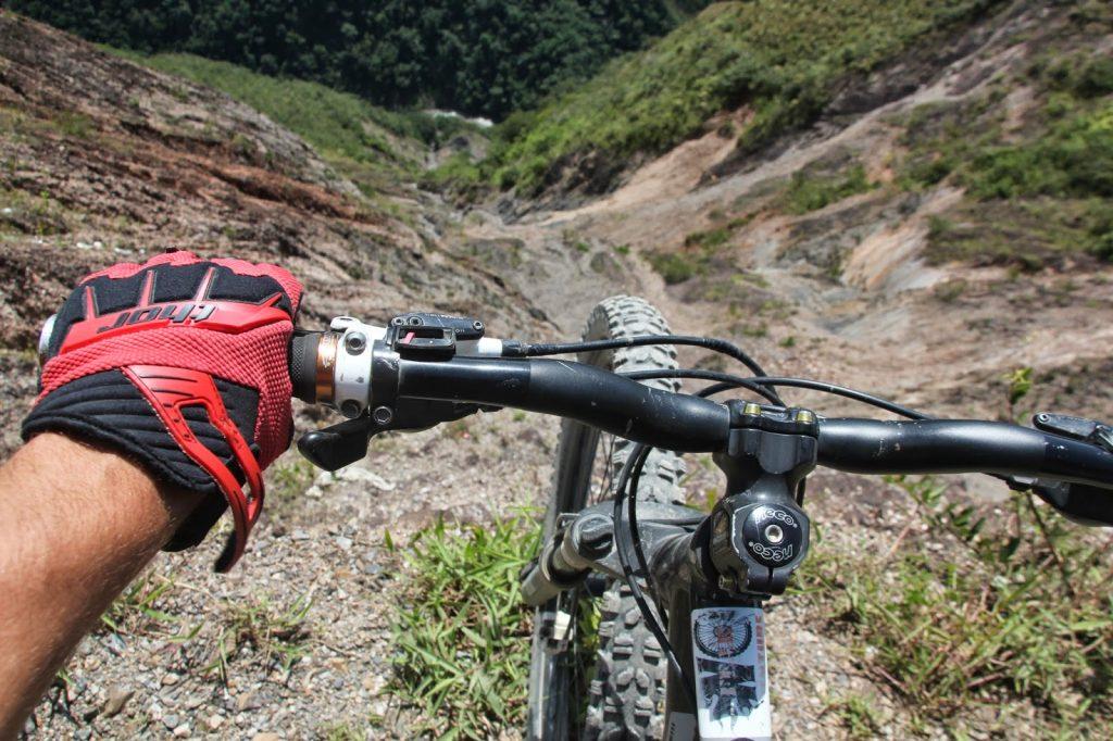 Death Road, Bolivia, Travel Drift