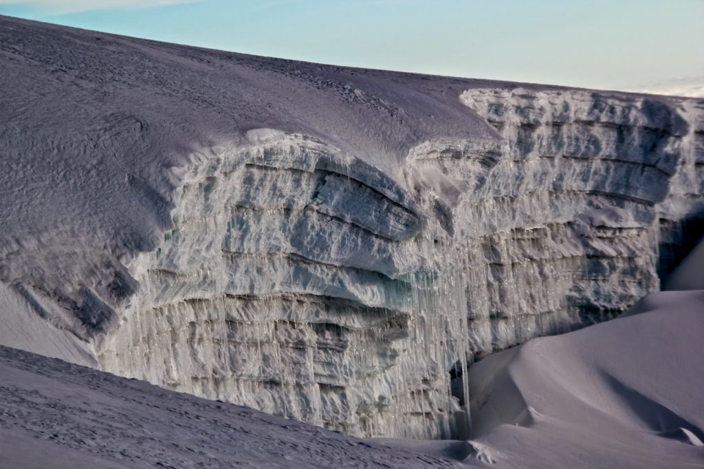 Huayna Potosi, Bolivia, Travel Drift
