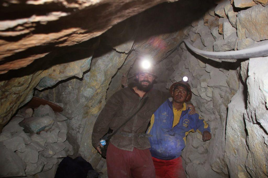 Potosi, Bolivia, Travel Drift