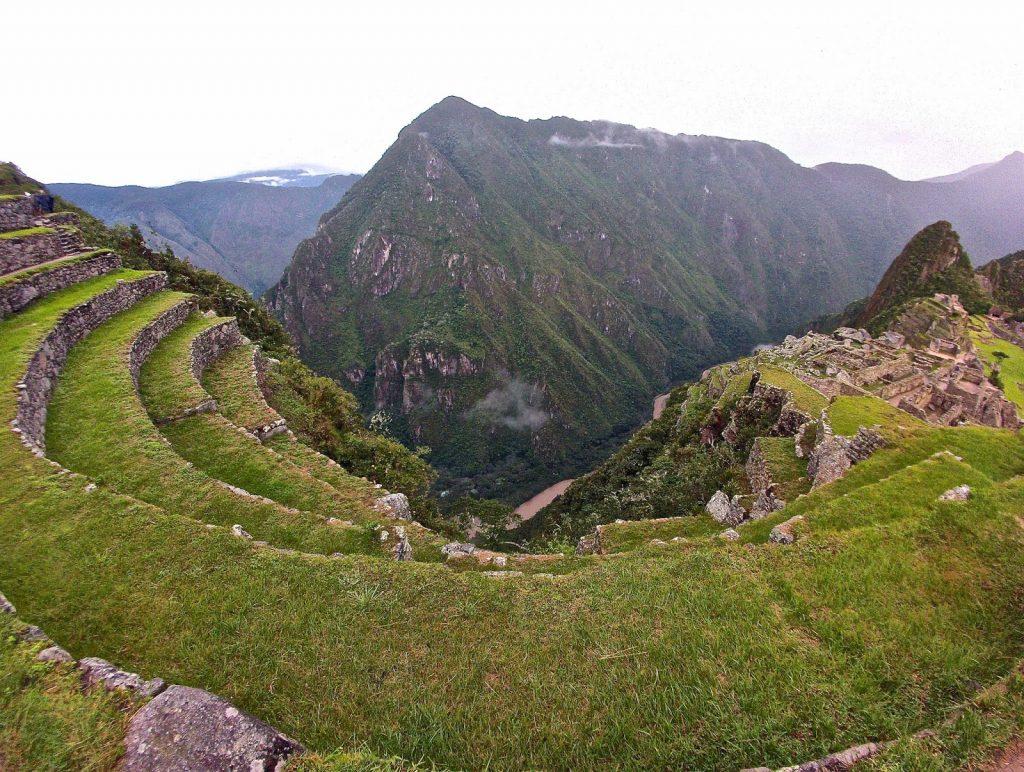 Macchu Picchu, Peru, Travel Drift