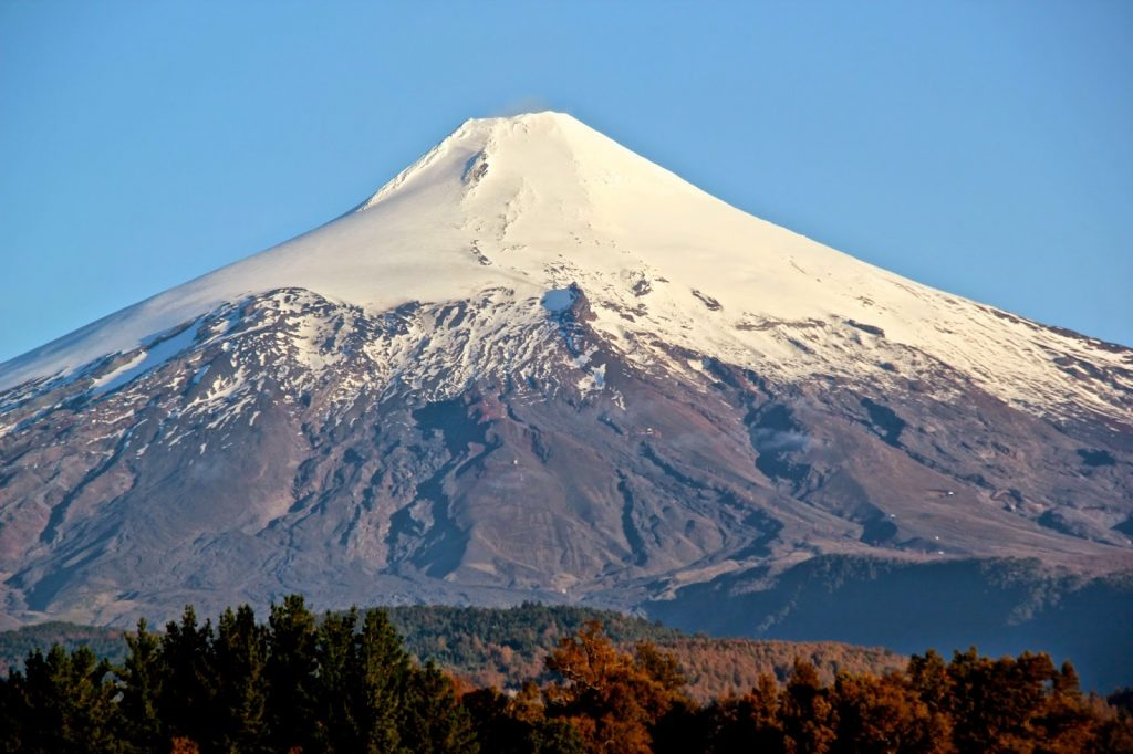 Pucon, Chile, Travel Drift