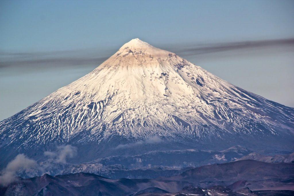 Vulkan Villarica, Chile, Travel Drift