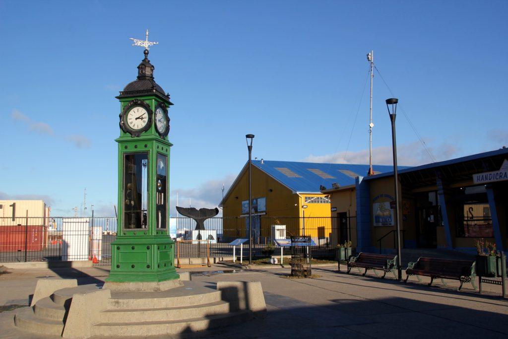 Punta Arenas, Chile, Travel Drift