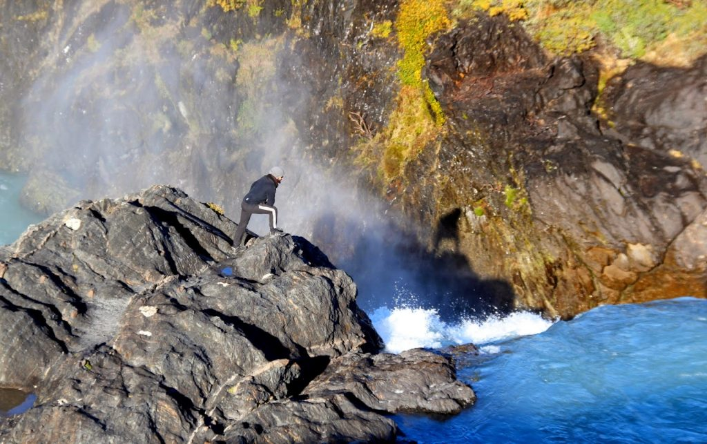 Torres del Paine, Chile, Travel Drift