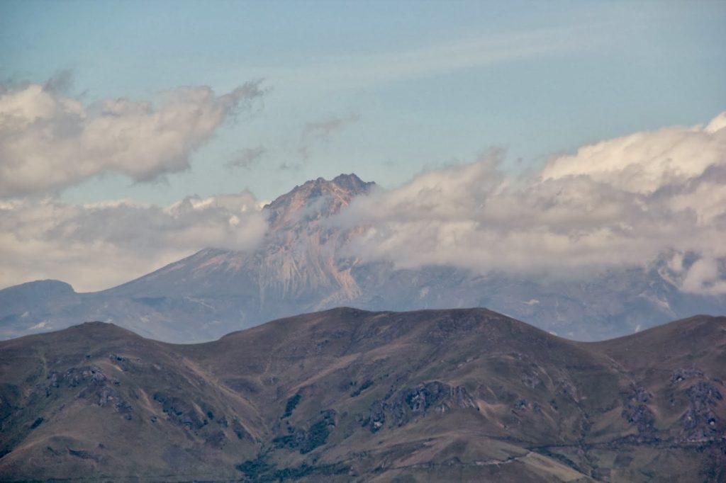 Quilotoa Krater, Ecuador, Travel Drift