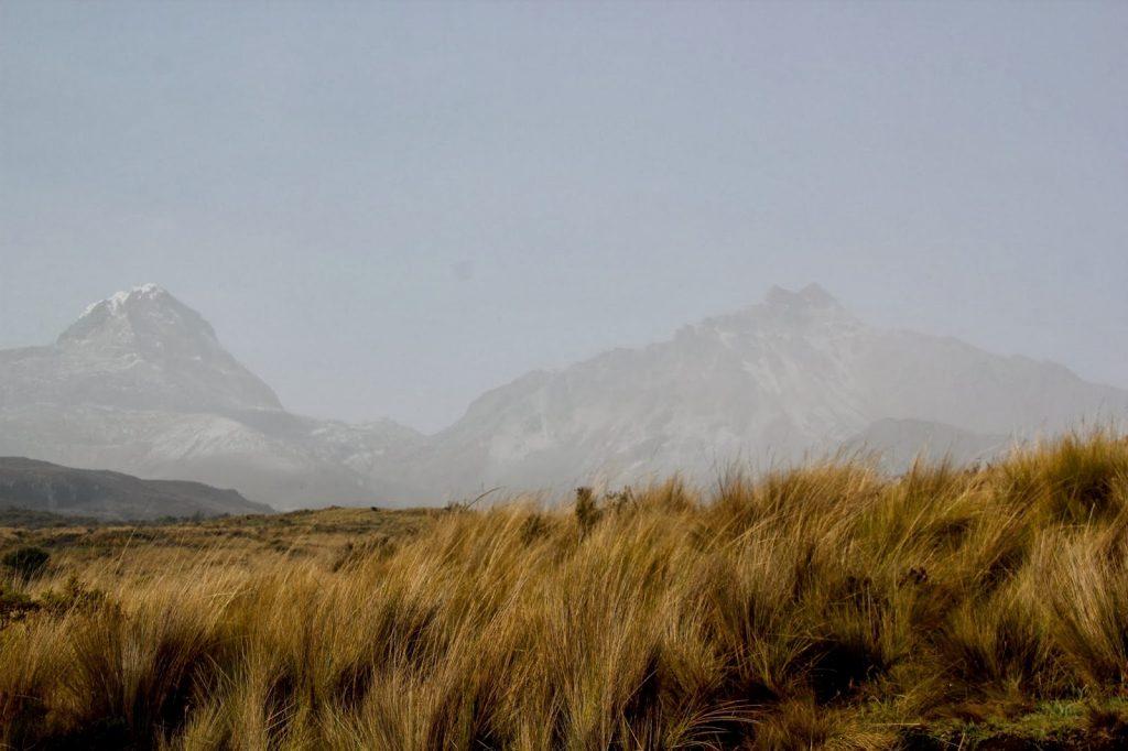 Iliniza Norte, Ecuador, Travel Drift