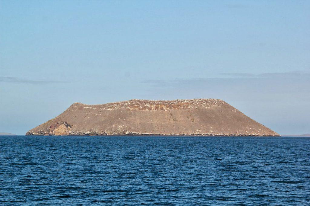 Daphne Major, Galapagos Islands, Travel Drift