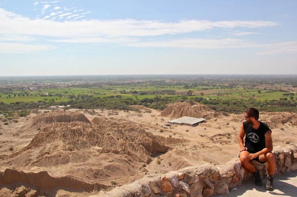 Chiclayo, Peru, Travel Drift