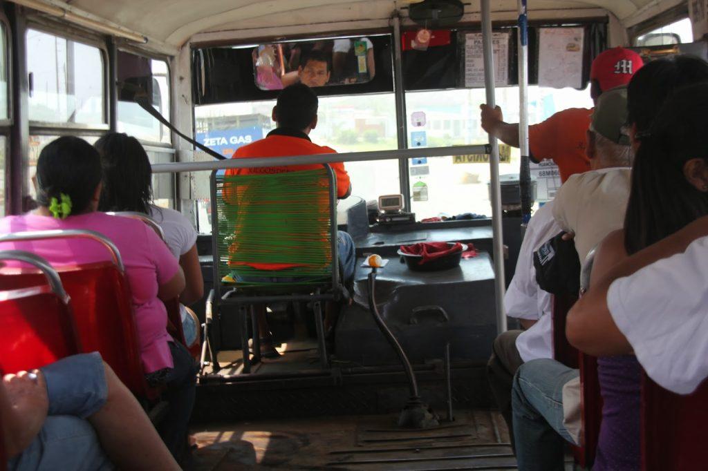 Trujillo, Peru, Travel Drift