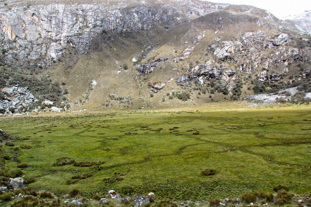 Huaraz, Peru, Travel Drift