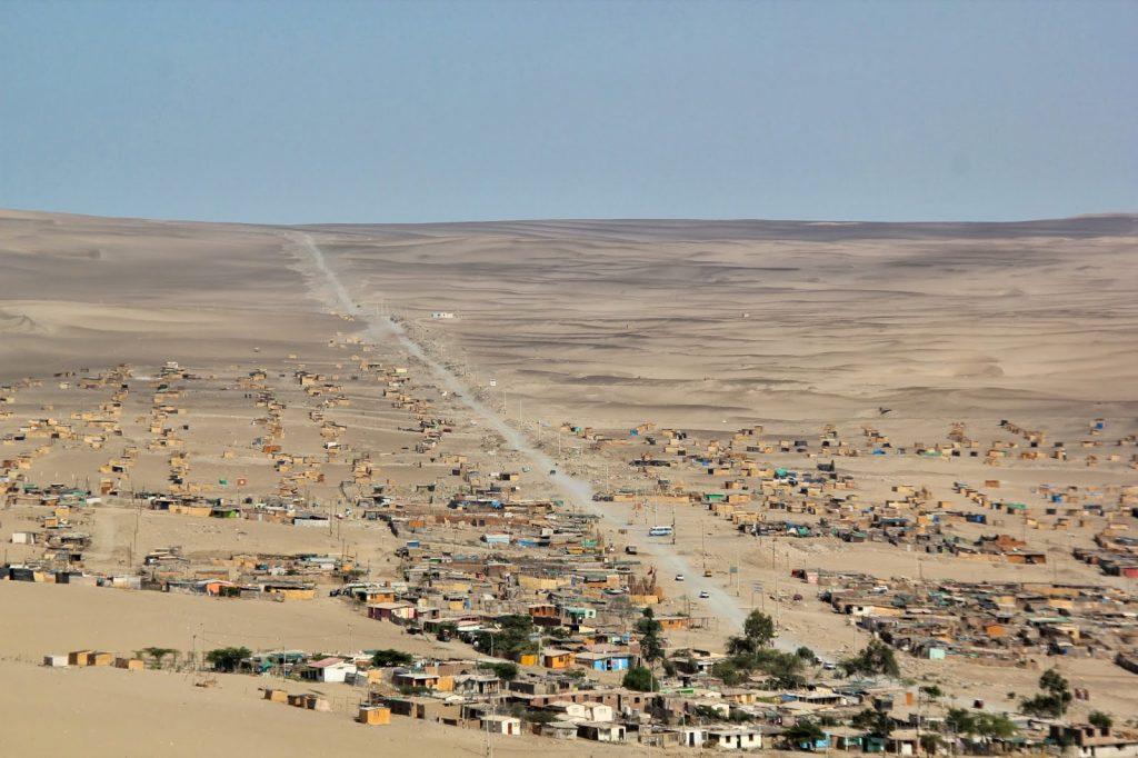 Huacachina, Peru, Travel Drift