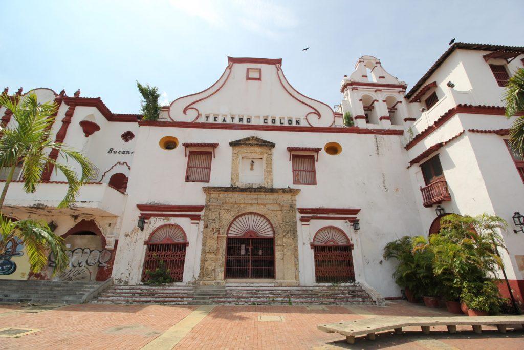 Cartagena, Colombia, Travel Drift