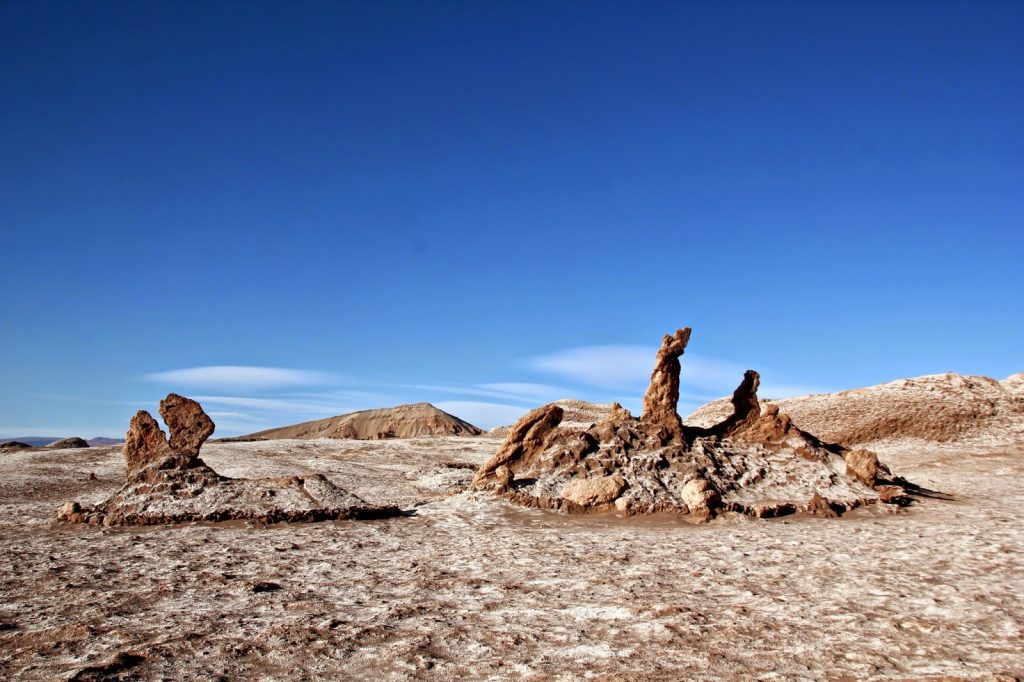 San Pedro de Atacama, Chile, Travel Drift