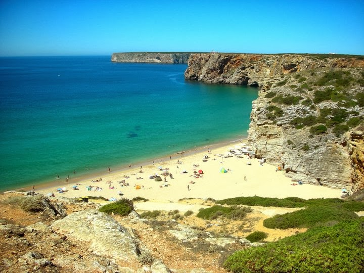 Sagres, Portugal, Travel Drift