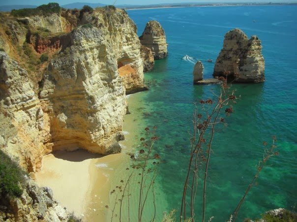 Lagos, Portugal, Travel Drift