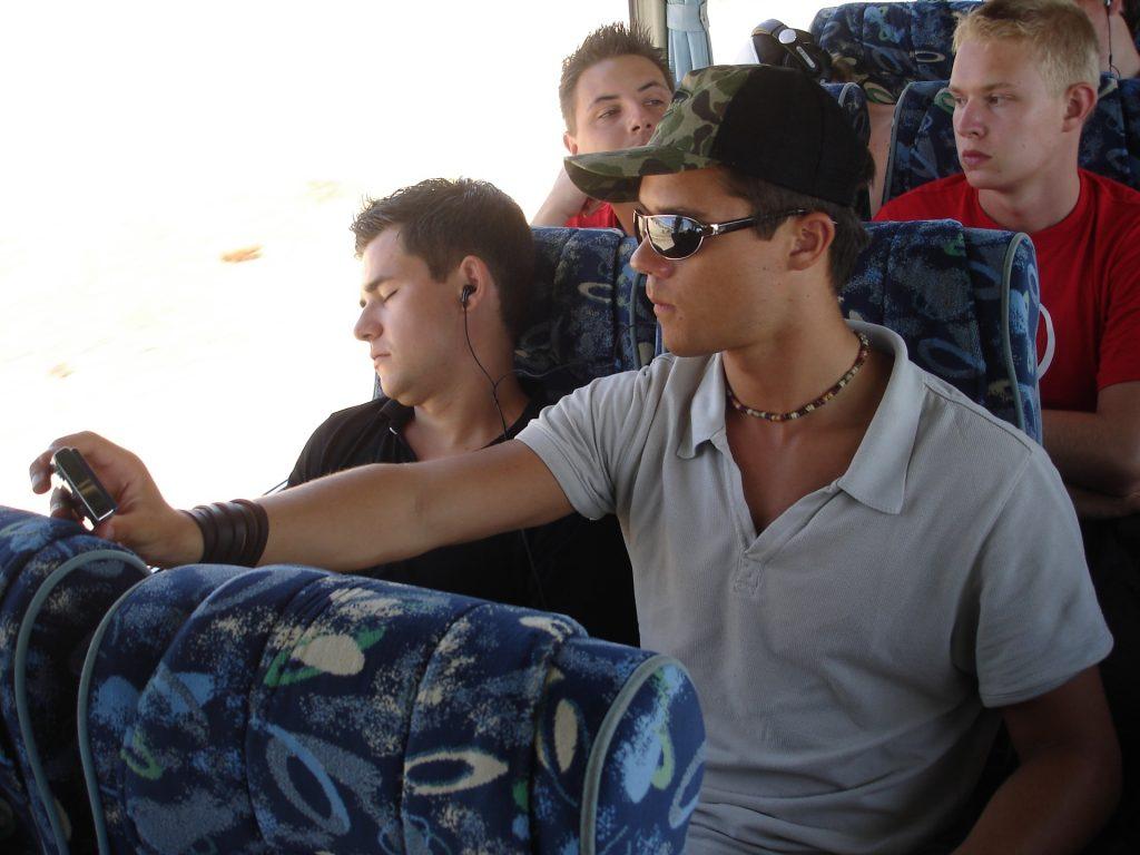 Side, Turkey, Travel Drift