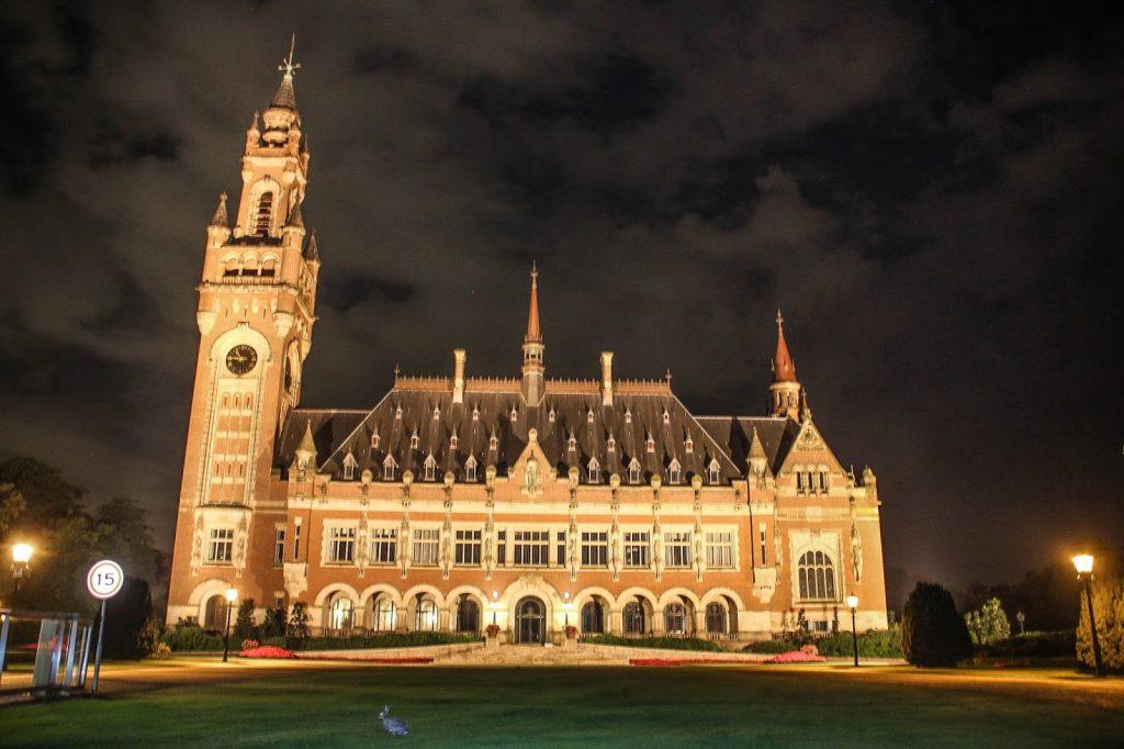 Den Haag, Niederlande, Travel Drift