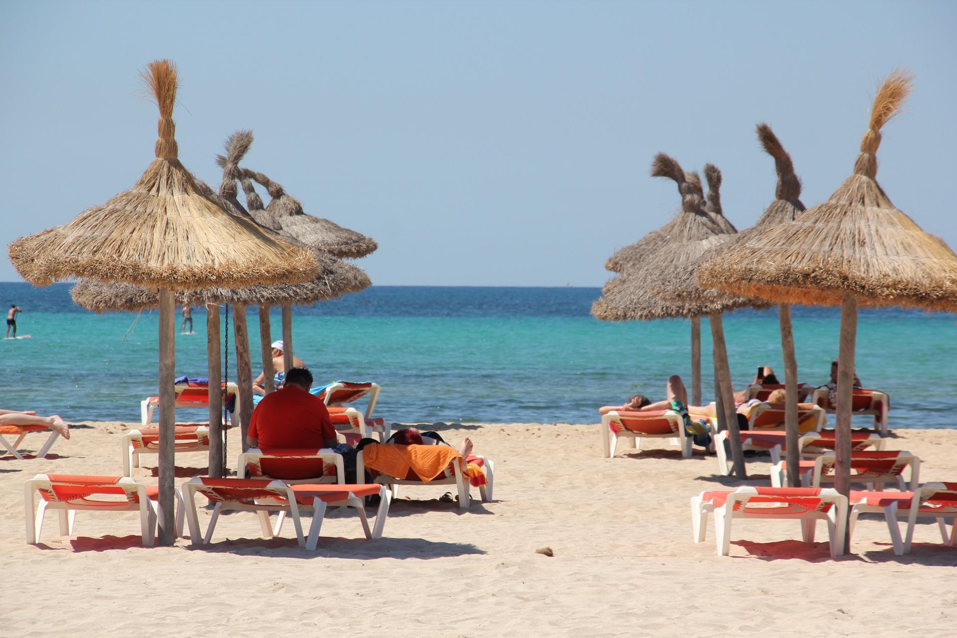 Mallorca, Spanien, Travel Drift