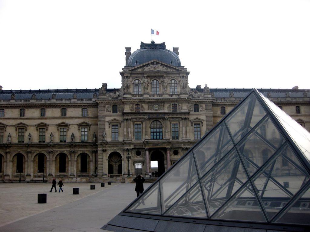 Paris, France, Travel Drift