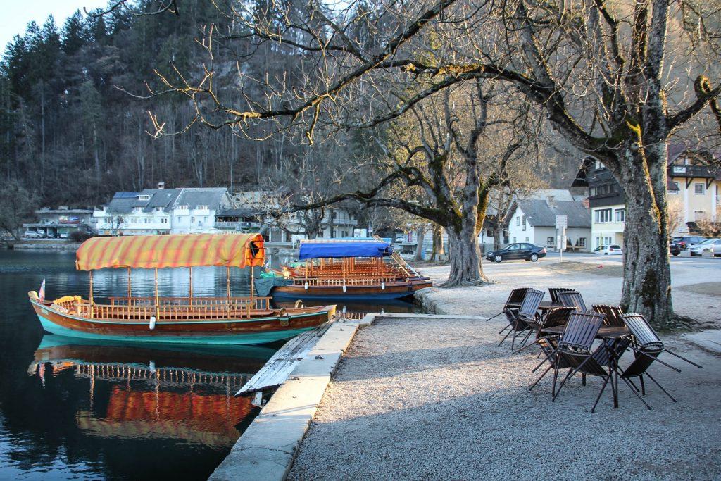 Bled, Slovenia, Travel Drift