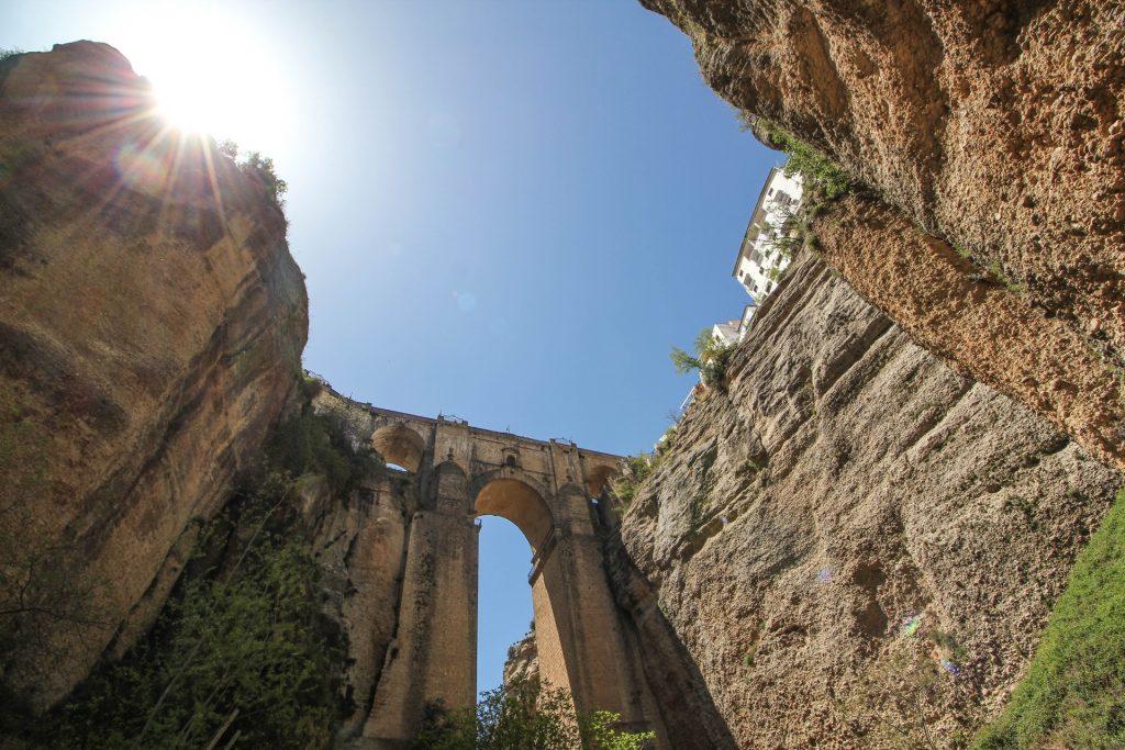 Ronda, Spain, Travel Drift